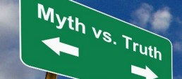 Myth and Truth