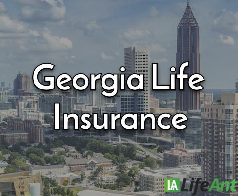 georgia life insurance