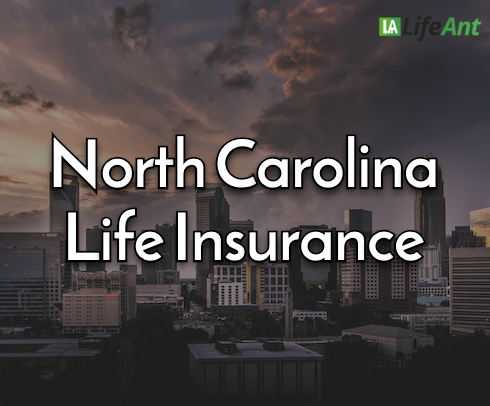 north carolina life insurance