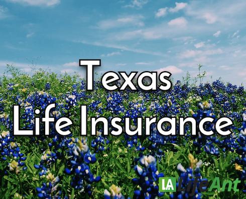 Texas life insurance