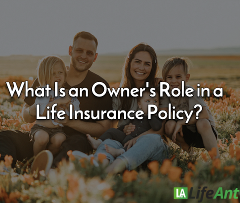 owner of life insurance policy