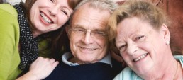 life insurance for your parents