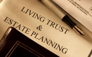 A trust is a good way to pass life insurance benefits to a child.