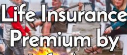 Life Insurance Premium Paying Family