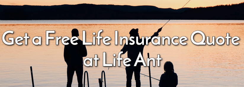 get a free life insurance quote