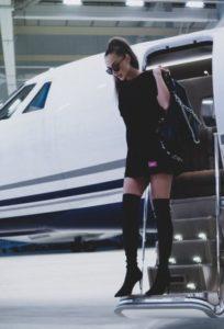 Wealthy Girl