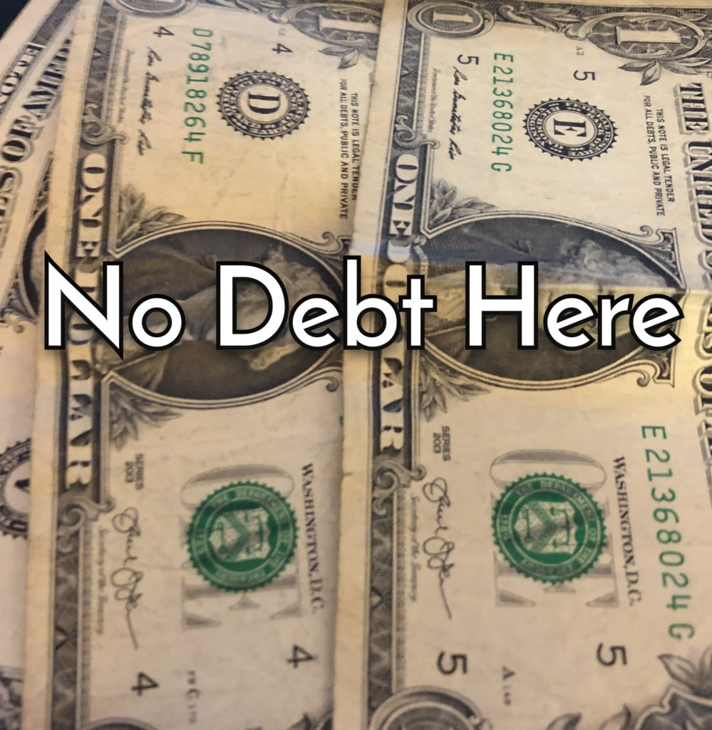 Life Insurance and Debt
