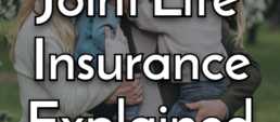 joint life insurance
