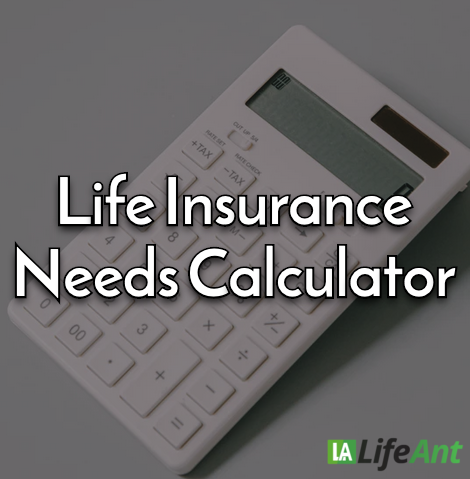 life insurance needs calculator