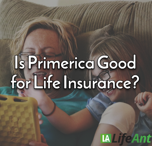 primerica life insurance review