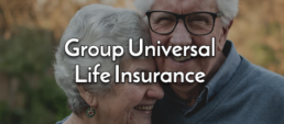 Group Universal Life Insurance