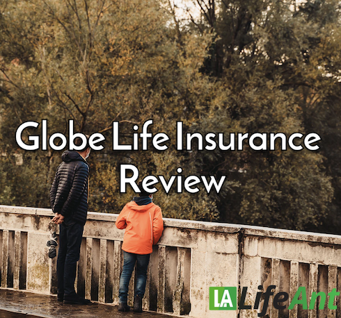 globe life insurance review